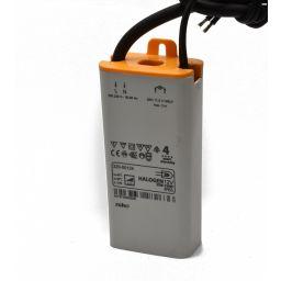 Electronische transformator 35-150W  150IPvoor halogeenverlichting
