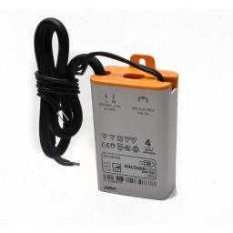 Electronische transformator 20-70W  60I voor halogeenverlichting