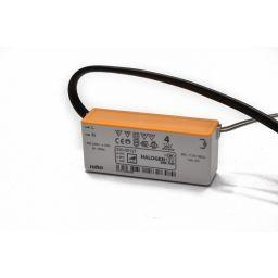 Electronische transformator 20-70W 60IP voor halogeenverlichting