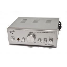 HiFi mini versterker 2 x 50W ESAT2