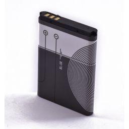 Batterij voor Etiger centrale