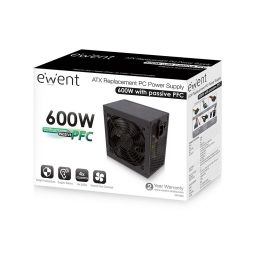 ATX power supply 600W V3.1
