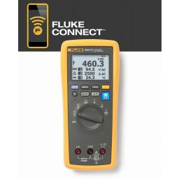 3000FC Wireless digitale multimeter.