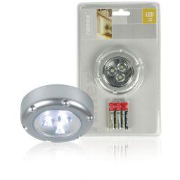Mini LED druklamp**