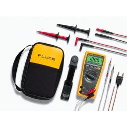 Electro combinatiekit Fluke-179 met toebehoren
