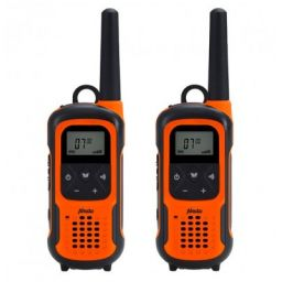FR-300 Robuuste Walkie Talkie 10 km max