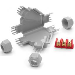 Gelbox FRED-Y 110x75x25mm - IPX8