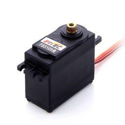 10.2kg/cm - 360° - continuous rotation servo motor - analoog