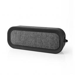 Bluetooth speaker - Grijs - 30W - IPX4 *