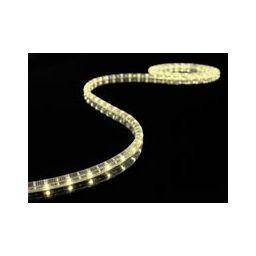 LED lichtslang - warmwit - 45m -excl. snoer