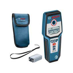 Detector voor elektriciteitsdraden onder spanning, metalen en studs
