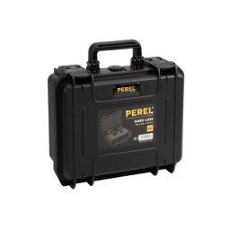 Harde koffer - 336 x 300 x 148 mm - met schuimrubber