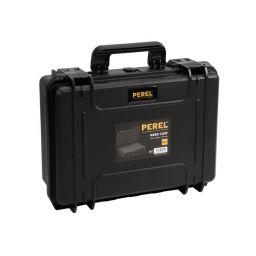 Harde koffer - 464 x 366 x 176 mm - met schuimrubber
