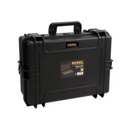 Harde koffer - 555 x 428 x 211 mm - met schuimrubber
