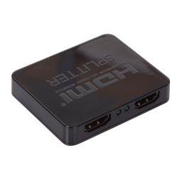 1x2 HDMI splitter - 4K ondersteuning