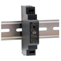 SPS DIN-Rail 15W 5V/2,4A HDR155 / MeanWell