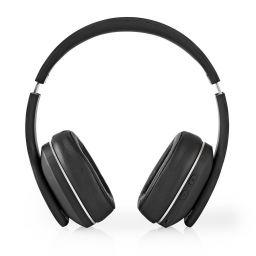 Draadloze over-ear hoofdtelefoon - Bluetooth