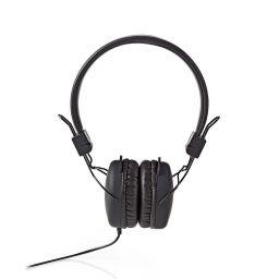 Bedrade hoofdtelefoon - Opvouwbaar - Met 1,2m kabel