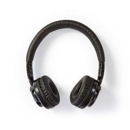 Bedrade koptelefoon 1,2m loskoppelbare kabel