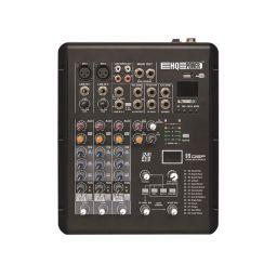 XM099 - 4-kanaals mengpaneel met MP3-aansluiting - MX4