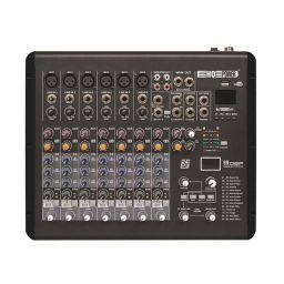 XM100 - 8-kanaals mengpaneel met MP3-aansluiting - MX8