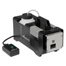 Rookmachine - 600W - RGB - afstandsbediening met kabel