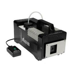 1000W Rookmachine - Afstandsbediening met kabel