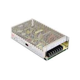 Industriële voeding Meanwell 150W 5V - 25A*** RS1505