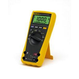FLUKE-179 EGFID - TRMS multimeter met temperatuur.