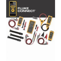 Wireless general maintenance system Fluke Connect
