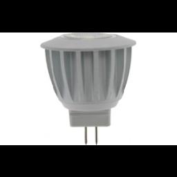 COB LED bulb - Ø 35mm spot - MR11 - 3W - 3200K - 12V