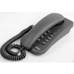 Bureau telefoon zwart TX-115