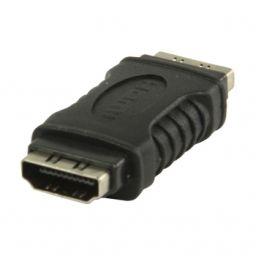 HDMI vrouwelijk  HDMI vrouwelijk - standaard
