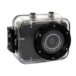 Full HD actie- en sportcamera