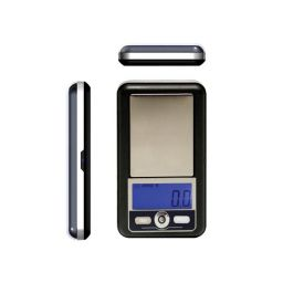 Miniatuur weegschaal 500g / ** 0,1gr