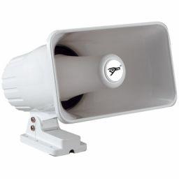 Plastieken waterproof sirene 6-12V