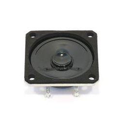 """Visaton miniatuur luidspreker 5cm (2"""") 2/3W 8 Ohm"""