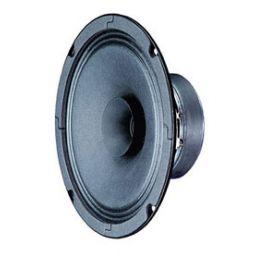 "Breedband luidspreker 16cm (6,5"")  40/60W 8 ohm"