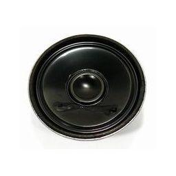 4,5cm miniatuur luidspreker 8 ohm