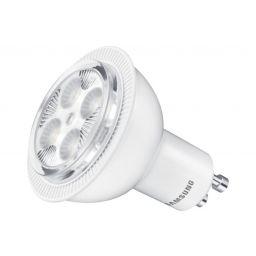 Samsung GU10 LED spot 5,1W 350lm 40° 2700K Warm wit