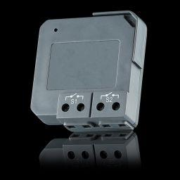 AWMT-003 Mini Inbouwzender (draadloos)