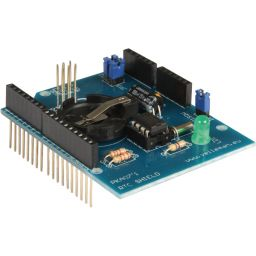 RTC shield voor Arduino®