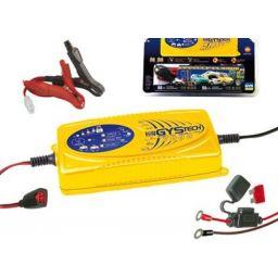 Automatische batterijlader