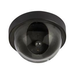 Nepcamera met rode LED