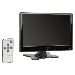 "9"" Digitale TFT LCD Monitor met HDMI & VGA"