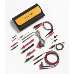 TLK282 - DELUXE AUTOMOTIVE TEST LEAD SET