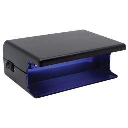 UV gelddetector