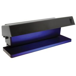 UV gelddetector 2x6W