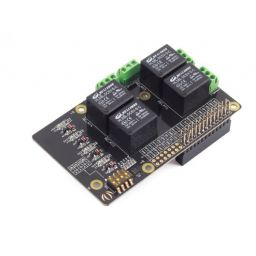 Raspberry Pi Relay board