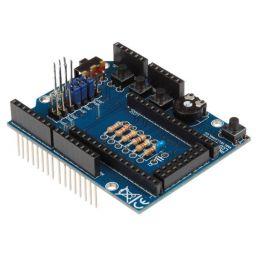 LCD Shield voor Arduino